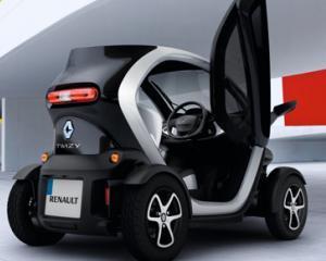 Renault este masina oficiala in cadrul initiativei