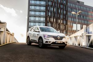 Renault va lansa in septembrie propriul serviciu de car-sharing