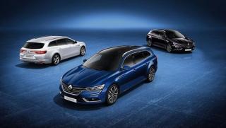 Vanzarile Renault la nivel mondial au scazut cu 34,9%. Dacia a inregistrat o diminuare de 48,1% a vanzarilor
