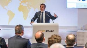 Rezultatele Renault au mers cu viteza record in 2017