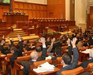 Republica Moldova si-a propus sa limiteze imunitatea parlamentarilor