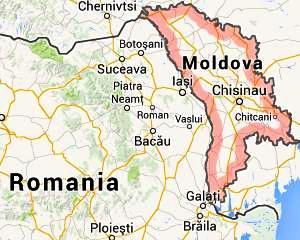 Republica Moldova si Georgia, gata sa intre in Uniunea Europeana