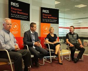 RES, lider in tehnologizarea spatiilor de lucru digitale, a intrat pe piata din Romania