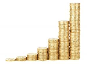 BNR anunta ca restantele romanilor la credite au scazut semnificativ