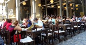 Presedintele HORA: Industria restaurantelor va pierde in jur de 5.000 de locatii la nivel national