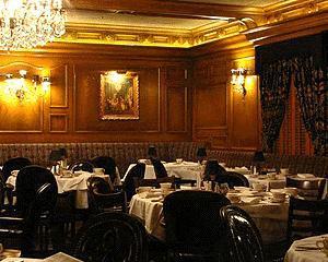 Cele mai pretentioase restaurante de pe glob