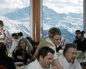 TOP 10: Cele mai scumpe restaurante din Europa