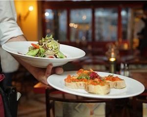 In Romania exista in jur de 26.000 de restaurante