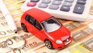 S-au modificat regulile in cazul restituirii banilor pentru taxa auto si timbrul de mediu