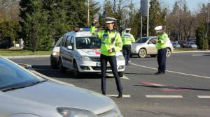 Circulatie restrictionata sambata in Bucuresti. Care sunt zonele afectate