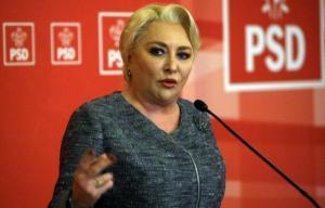 Viorica Dancila ia in calcul o restructurare a Guvernului pentru a evita semnatura lui Iohannis