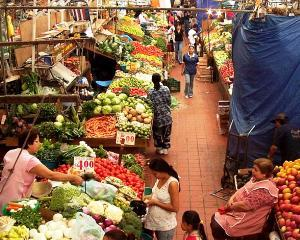 Inflatia in Romania scade in continuare: Sub 1% in ultimele 12 luni