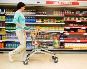 Greva transportatorilor starneste teama retailerilor