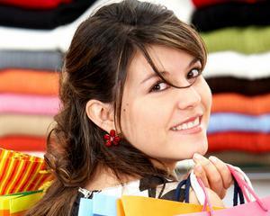 Romania - a doua tara din UE la cresterile in retail