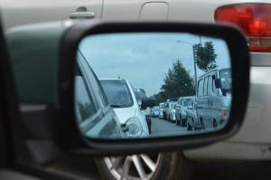 Retelele sociale, inamicul numarul unu in trafic