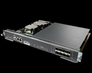 Cisco isi extinde gama de echipamente de retea