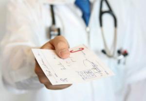 Medicii specialisti vor putea emite retete si bilete de trimitere gratuite