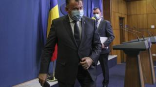 Tataru: Facem o propunere spre revenirea la STAREA DE URGENTA