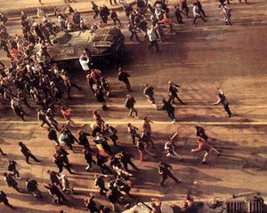 Timisoara: Remember Decembrie 1989