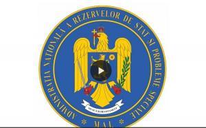 Administratia Nationala a Rezervelor de Stat si Probleme Speciale, fruntasa pe ramura in lupta impotriva coronavirusului