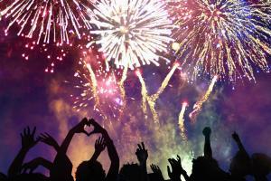 2020 de rezolutii pentru Anul Nou