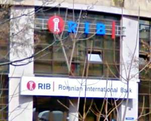 Cumparatorul Romanian International Bank Bucuresti: Obiectivul nostru este sa trasformam banca intr-o institutie financiara puternica si eficienta