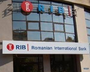 Romanian International Bank isi majoreaza fondurile proprii