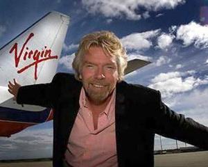Richard Branson: Nu plec din Marea Britanie din cauza taxelor