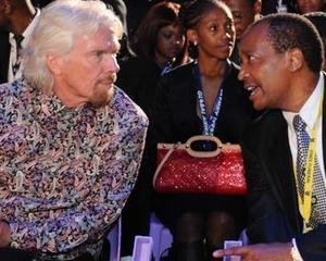 Motivul pentru care Richard Branson nu mai vrea sa investeasca in Uganda