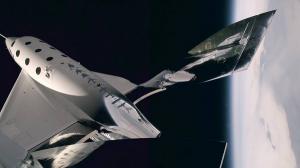 Richard Branson este primul cavaler care va efectua un zbor spatial