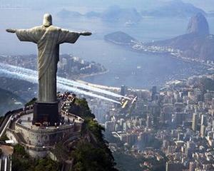 Coface: Brazilia, pe marginea prapastiei. Cade sau nu?