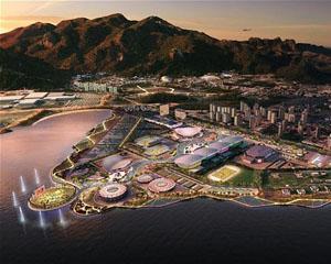 Jocurile Olimpice din 2016 vor costa cu 1 miliard de dolari mai mult