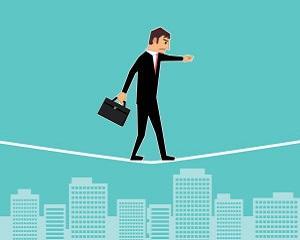 Tipuri de riscuri in afaceri din cadrul unei firme