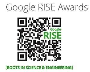 Romania, pe harta castigatorilor Google RISE Awards 2014