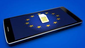De la 1 ianuarie, a crescut volumul de date care pot fi consumate in roaming fara taxe suplimentare