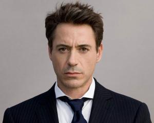 Forbes: Robert Downey Jr., cel mai bogat actor