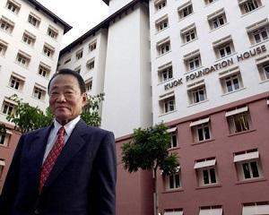 Istorii cu miros de bani: viata dulce a lui Robert Kuok, cel mai bogat om din Malaezia