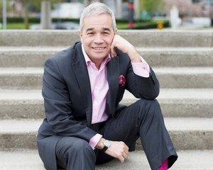 Interviu Robert Murray. Importanta brandului personal in construirea carierei