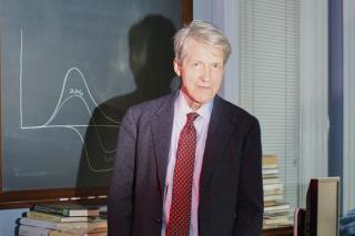 Robert Shiller, economistul castigator al premiului Nobel: Vad o mentalitate de Vest Salbatic pe piata imobiliara, la bursa si in criptomonede