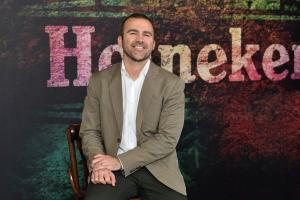 Dan Robinson este noul presedinte al Asociatiei Berarii Romaniei