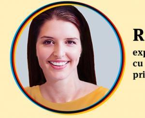 Banca Transilvania le face cunostinta clientilor cu Livia, robotul care da informatii non-stop prin Facebook Messenger si Skype