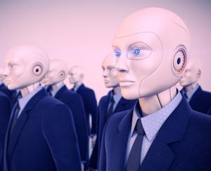 Dreptul omului sa fie egal cu dreptul robotului