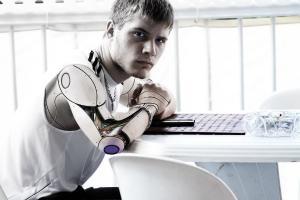 Angajatii unei mari companii din Romania, inlocuiti de roboti