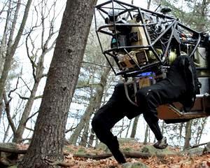 Google a cumparat un producator de roboti militari