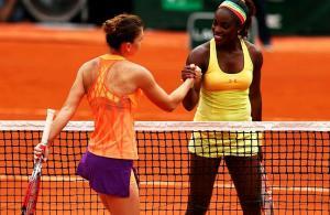 Simona Halep a castigat turneul de la Montreal