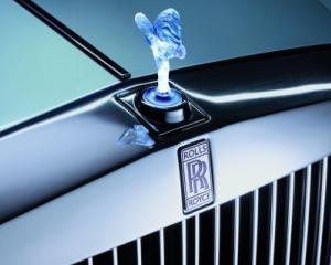 Rolls-Royce vrea sa intre pe piata SUV-urilor