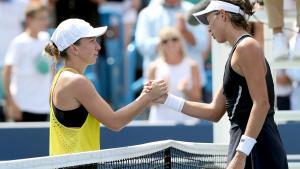Simona Halep s-a calificat in finala de la Roland Garros