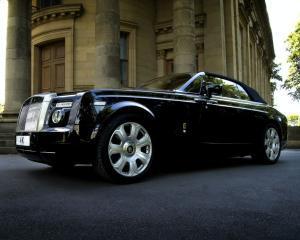 19 decembrie 1924: ultimul Rolls-Royce Silver Ghost a fost vandut la Londra