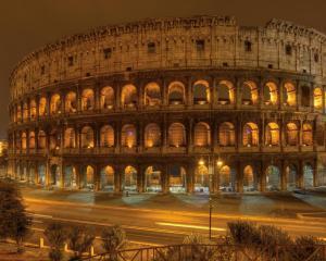 Ingropata in datorii, Italia se bate pentru alte taxe