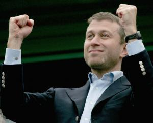 Roman Abramovici, miliardarul rus care a donat cei mai multi bani